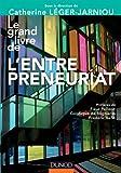Le Grand Livre de l'Entrepreneuriat