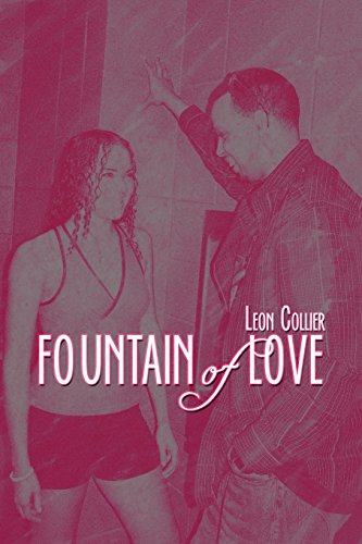 Fountain of Love Cover Image