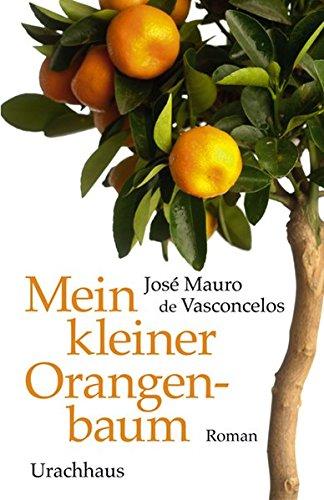 Buchseite und Rezensionen zu 'Mein kleiner Orangenbaum' von José M de Vasconcelos