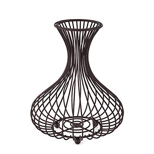 tive Crafts, Flaschenverschluss-Container, Dekor für Home Office Bar ()