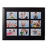 eCraftIndia Jumbo Family Collage Black P...