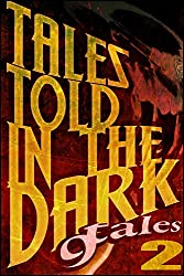 9Tales Told in the Dark #2 (9Tales Dark) (English Edition)