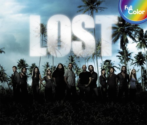 Click for larger image of Lost 2010 Calendar