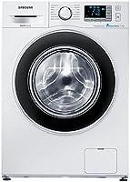 Samsung WF70F5EB Waschmaschine / A+++ / Frontlader / 7 kg / Schaumaktiv Technologie / Digitaler Inverter Motor / weiß