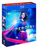 Supergirl Pack Temporadas 1-2 Blu-Ray España