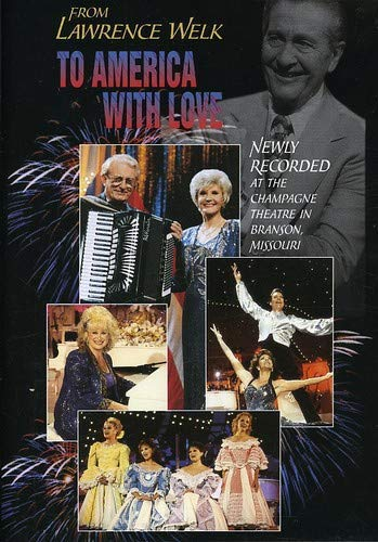 From Lawrence Welk to America With Love by Lennon Sisters
