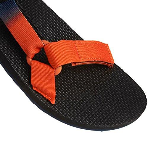 De Blue Gradiente Sandal Tu Original Ss17 Universal Marche Navy xICq7qn