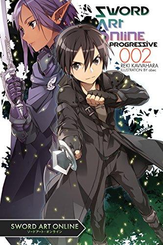 Sword Art Online Progressive 2 (light novel) (English Edition)