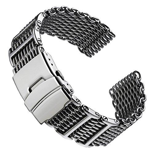 Geckota - -Armbanduhr- GTA-AHU-WS-2088-W(2UDT) 00-PSS-22