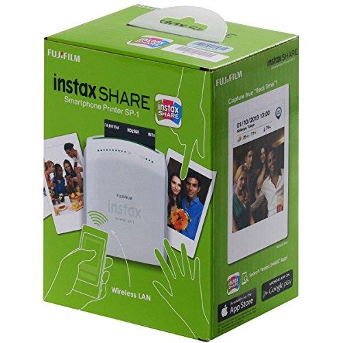 Bargain Fujifilm Instax Share SP-1 Printer Special