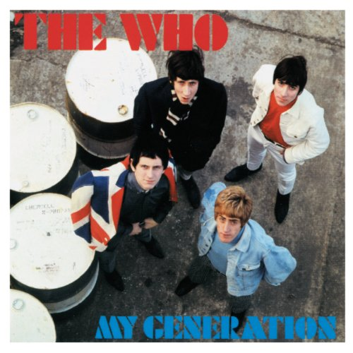 My Generation (Remastered Mono...