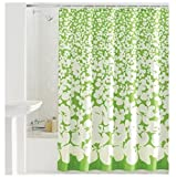 Mainstays Floral Ditty Fabric Shower Curtain by Mainstays Review and Comparison