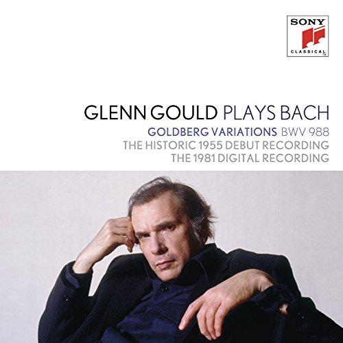 Bach: Goldberg Variations [1955 & 1981 Recordings]