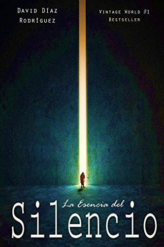 La Esencia del Silencio: Tu Ser, más allá del ruido del ego por David Diaz Rodriguez