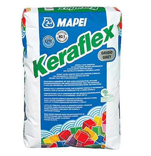 mapei-keraflex-grigio-kg25-adesivo-a-scivolamento-verticale