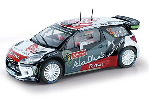 Scalextric - Citroën DS3 WRC Rally Portugal