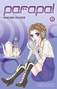 Parapal Edition simple Tome 6