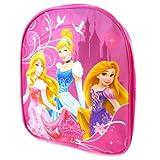 Backpack 'Princesses Disney' rose.