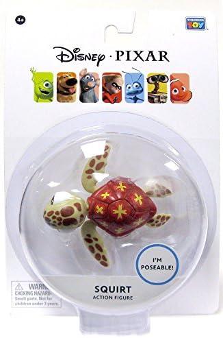 Disney / Pixar Finding Nemo Squirt 2 Action Figure by The IncRouge ibles | Se Vendant Bien Partout Dans Le Monde