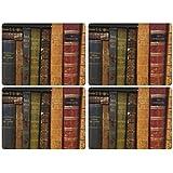Pimpernel - Sets De Table - Archive Books - Boîte De 4