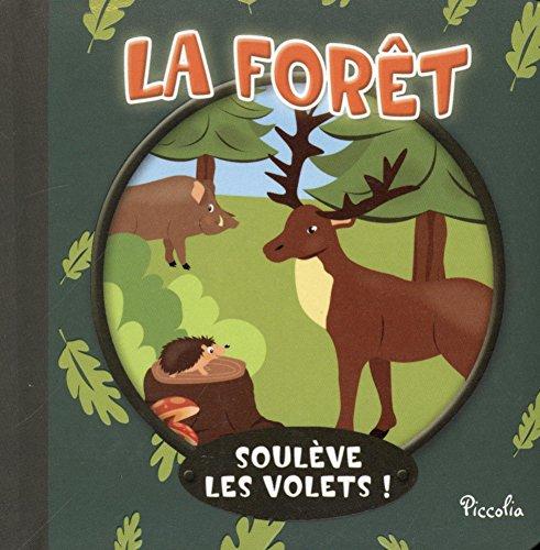 La forêt par From Piccolia