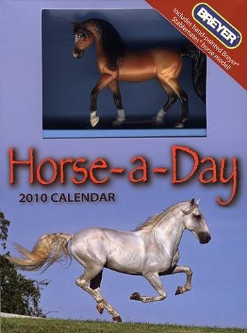 Horse-a-Day 2010 Calendar