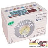 TAAL TARANG POWER DIGITAL Electronic Tabla Machine