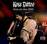 Rose Tattoo: On Air in '81-CD+Dvd- (Audio CD)