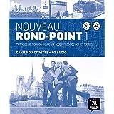 Nouveau Rond-Point 1 (A1-A2): Cahier d'exercices + CD audio