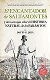 Encantador De Saltamontes, El (Divulgación científica)