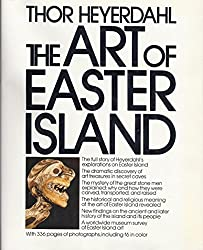 The art of Easter Island