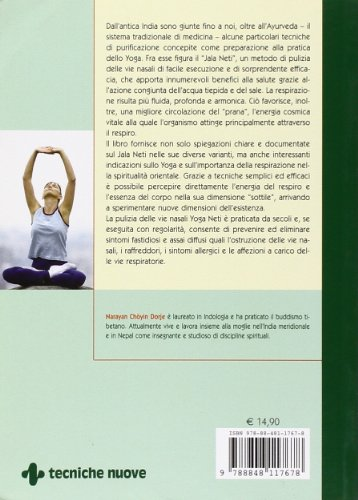Zoom IMG-1 manuale di yoga neti il
