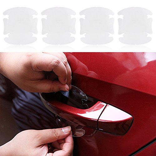 iTimo 4Pcs/LOT Car Handle Protec...