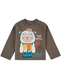 boboli, 342032 - Camiseta Punto Liso para bebe - niños