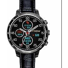 Bluetooth Smart Watch orologio Fitness Tracker Sport Running Smartwatch perdita allarme prendere Foto der Ferne Sleep Health Tracking sesshafte Attenzione per Smartphone Android Samsung Sony
