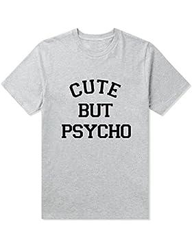 [Patrocinado]Yeesea Mujer Tops de la camiseta de la letra de la iImpresión de la camiseta de la llegada de la manga corta del...
