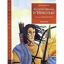 ELS DOTZE TREBALLS D'HERCULES N/C: 000001 (Clàssics Adaptats) - 9788431672690