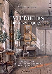 Intérieurs romantiques : Aquarelles, 1820-1890 Cooper-Hewitt, National Design Museum, New York Donnation Eugene V. et Clare R. Thaw