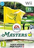 Tiger Woods PGA Tour 12 : Masters