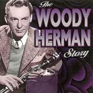 The Woody Herman Story (4CD)