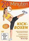 20 Minuten Workout - Kickboxen