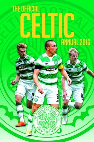 the-official-celtic-annual-2016-annuals-2016