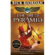 Red Pyramid, the by Rick Riordan (2005-01-01)