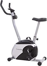 Cockatoo CUB-01 Smart Series Magnetic Exercise Bike for Home Gym,Upright Bike (2 Year Warranty & Free Installation Assistanc