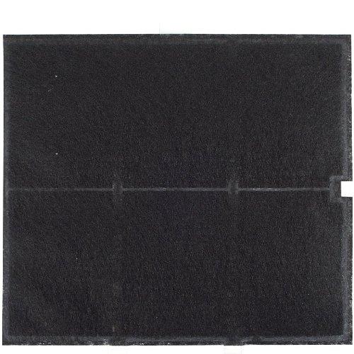 Bosch Kohlefilter, Original Nr.: 36.1047, Abmessungen:  258 x 226 x 23 mmpassend für: Bosch und Siemens Geräte