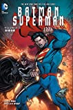 Batman/Superman Vol. 4: Siege - Greg Pak
