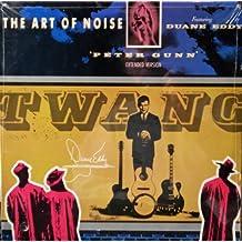 Peter Gunn (1986) [Vinyl Single]