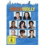 Mike & Molly - Die komplette sechste und letzte Staffel