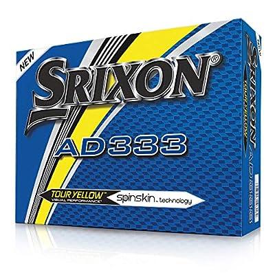 Srixon AD 333 12