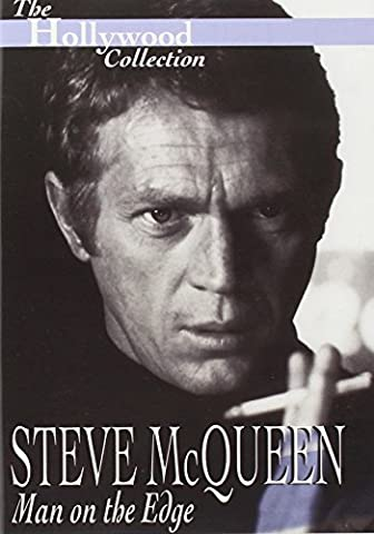 The Hollywood Collection - Steve Mcqueen: Man on the Edge